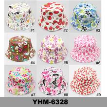 Wholesale Fruit Bucket Hat For Women For Outdoor