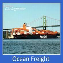 international shipping rates
