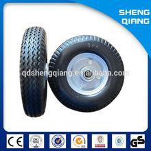 High Quality Wheel Barrow Solid Rubber Wheel