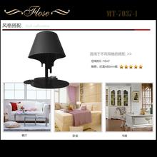 Flose MT-7073-1 creative Lamp, decorative table lamps antique lamp shades,hotel lamp replica flose lamp taccia table lamp