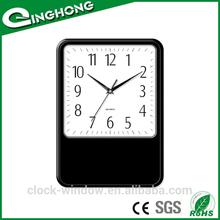 Novelty design gift wall clock description for a wall clock