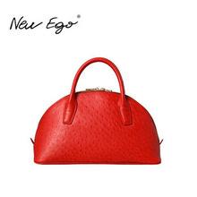 Big shell shape lady tote bags shape handbag ,women tote bag