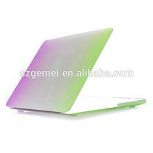 New Style Fashionable shockproof Polycarbonate case laptop sleeve