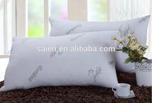 express China wholesale bamboo pillow shredded memory foam