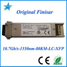 Optical transceiver Finisar XFP FTRX1811-3 cable making equipment