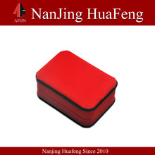 Nanjing supplier factory direct jewelry box velvet