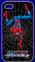 3D lenticular printing spider sticker for i phone 6 case