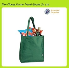 Reusable Shopping Tote Bag Made From Recycled Material (Model H3265)