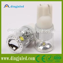 T10 CREE 12v 5w led car bulb