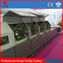 Real fábrica de alta qualidade de impressão de tela empresa nomes