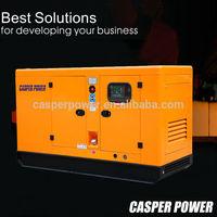 8KW Yanmar Diesel Generator Set Power By Yanmar 3TNV82A-GGE
