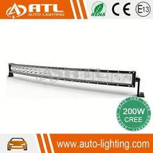 Hottest Factory Supply Oem Acceptable High Lumen Firefly Light Bar