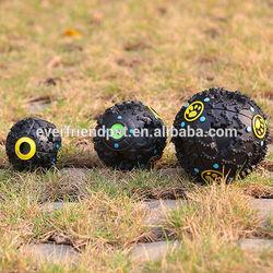 High quality dog snack ball,pet feeder ball