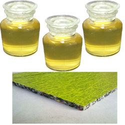 2014 China polyurethane plastic hot melt liquid rebond adhesive