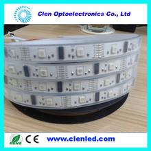DVI hl1606 led strip light digital led strip