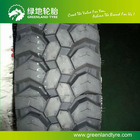 ANNAITE Bus and Truck Tire 385/65R22.5,