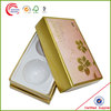 High end cosmetic packaging box in Shanghai