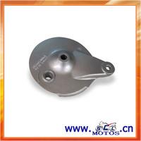 Alloy Wheel hub used Suzuki 100cc motorcycle SCL-2012110171