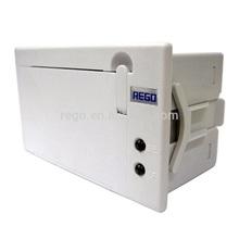 Mirco Thermal panel printer RS232 parallel interface