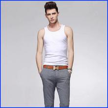 2014 fashion casual style 100% cotton material airsoft vest, man vest