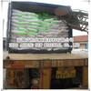 92% Min Bulk Road Salt Importers Free Registration Sodium Formate China White Cement
