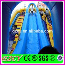 2014 Custom Playground Slides For Multi Users