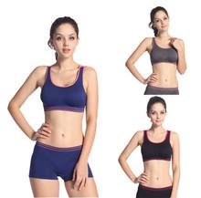 2014 China supplier custom design lycra fabric sexy gym wear
