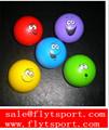 Bolas de espuma/de espuma de goma bola de los deportes/mini fútbol de espuma