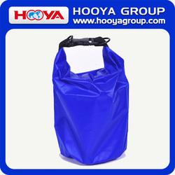 1.5L 210T Grid Cloth 0.23PVC Waterproof tote Bag/dry bag