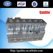 Engine Cylinder Block 1002014A400-0000 Chevy 350 V8 Engine Cylinder Head