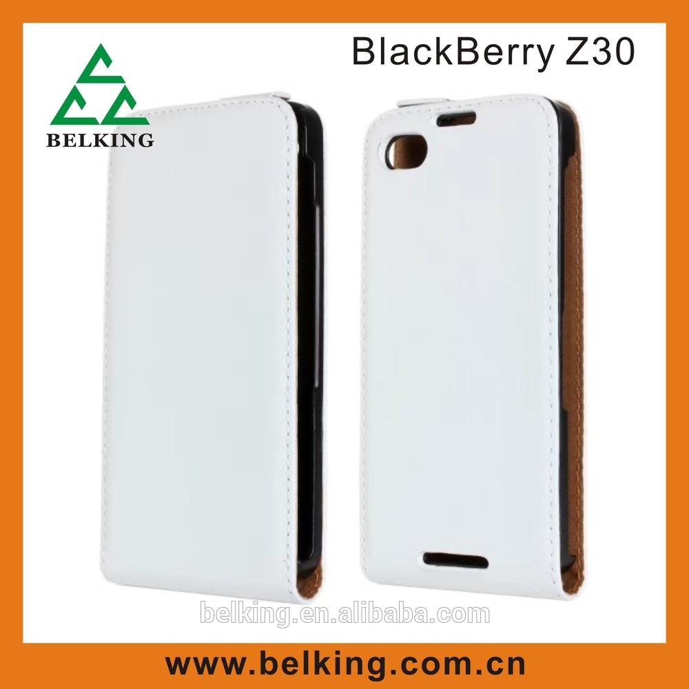 Blackberry Z30 Leather Cases White For Blackberry Z30 Case