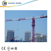 Stationary 12 ton construction tower cranes for sale