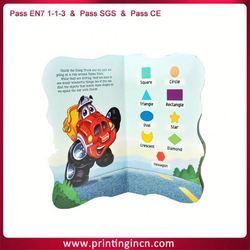 good quality printing in dongguan