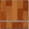 0.35mm wood look vinyl flooring