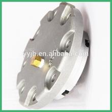 bock air compressor part oil pump body /Low price oil free piston compressor pumps China supplier/gear oil pump