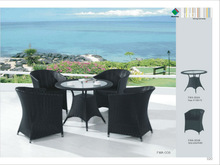 Coffee shop and restaurant used furniture designs centre tables FWA-006
