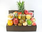 Factory OEM big size fruit paper box/ pallet