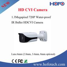 dahua cctv camera 720P HDCVI long range ir infrared night vision waterproof camera