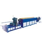 machine/pipe machine/sheet metal manufacture line---TDC Flange forming machine