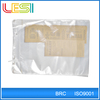 micro perforated healthy plastic fruit bags with wicket