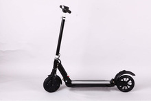 40km Range Per Charge and 6-8h Charging Time Two wheels self balancing scooter