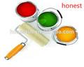 Haute viscosité HEC pour peintures à base d'eau 1% 4000 amp