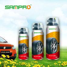 Newest powerful car tire sealing spray