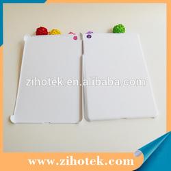 3D sublimation phone case for ipad mini