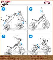 baby wooden mini bike for sale