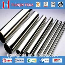 Hot selling!!!inox 430 stainless steel / astm 304 stainless steel pipe