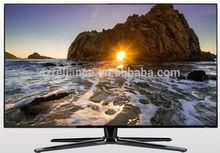 2014 hot selling 4K UHD tv 40inch 4K android smart wifi ultra slim frameless narrow-bezel led tv china factory