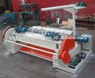 8ft tree debarking machine/machine round timber/eucalyptus debarker machine