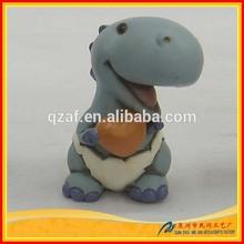 gros petit dinosaure mignon drôle figurine newborn baby cadeaux