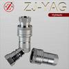 ZJ-YAG Hydraulic hose coupler quick connector fuel